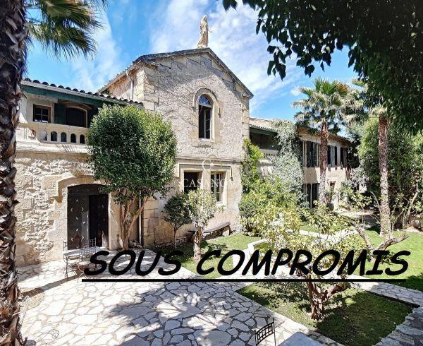 A vendre  Pezenas | Réf 340138699 - Agence galerie casanova