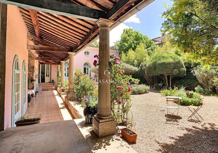 A vendre Maison de caractère Bedarieux | Réf 340138737 - Agence galerie casanova