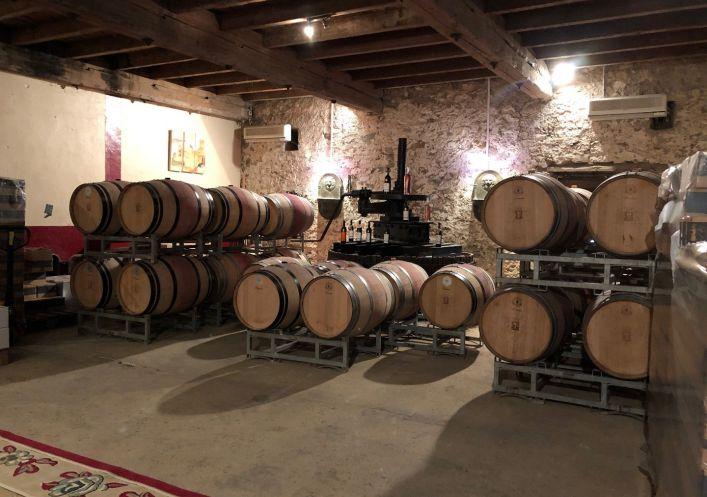 A vendre Propriété viticole Lezignan Corbieres | Réf 340138766 - Agence galerie casanova