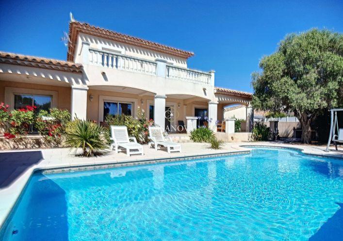 A vendre Villa d'architecte Pezenas | Réf 340138804 - Agence galerie casanova