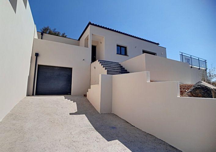 A vendre Villa d'architecte Clermont L'herault | Réf 340138841 - Agence galerie casanova