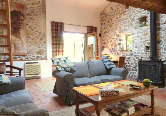 A vendre Maison de caractère Clermont L'herault | Réf 340138876 - Agence galerie casanova