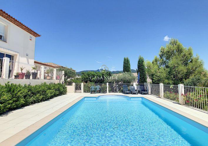 A vendre Propriété Gignac | Réf 340138879 - Agence galerie casanova