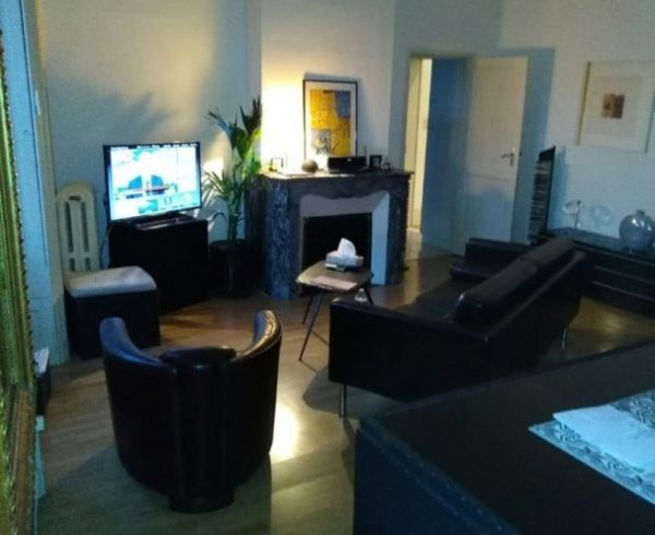 For rent  Clermont L'herault   Réf 340138904 - Agence galerie casanova