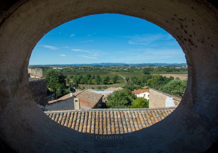 A vendre Maison de village Pezenas | Réf 340138932 - Agence galerie casanova