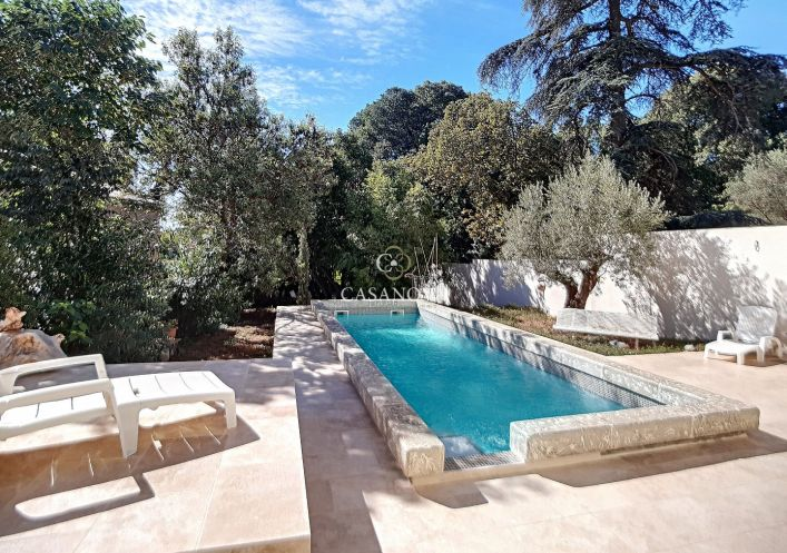 A vendre Maison loft Clermont L'herault | Réf 340138941 - Agence galerie casanova
