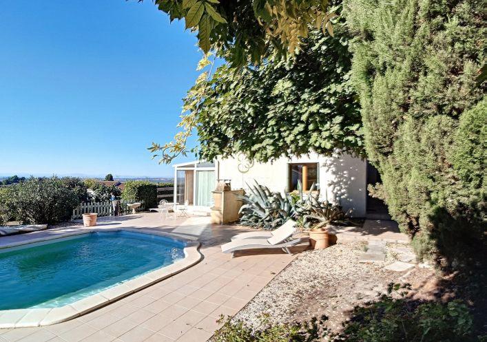 A vendre Villa Beziers | Réf 340138943 - Agence galerie casanova