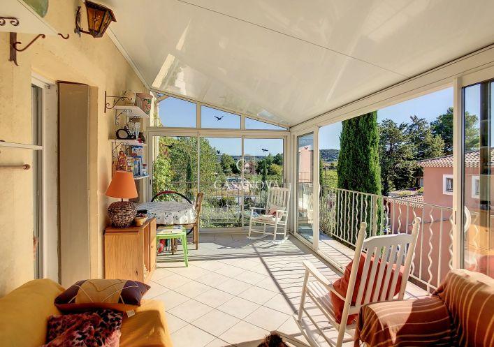 A vendre Maison Gignac | Réf 340138947 - Agence galerie casanova