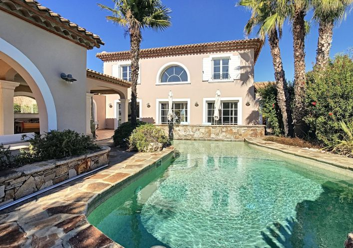 A vendre Villa Pezenas | Réf 340138956 - Agence galerie casanova