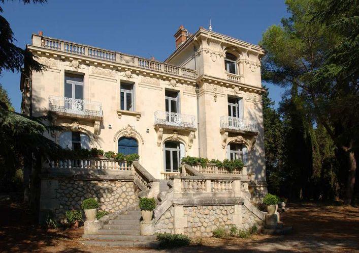 For sale Propri�t� viticole Montpellier | R�f 340148609 - Agence galerie casanova