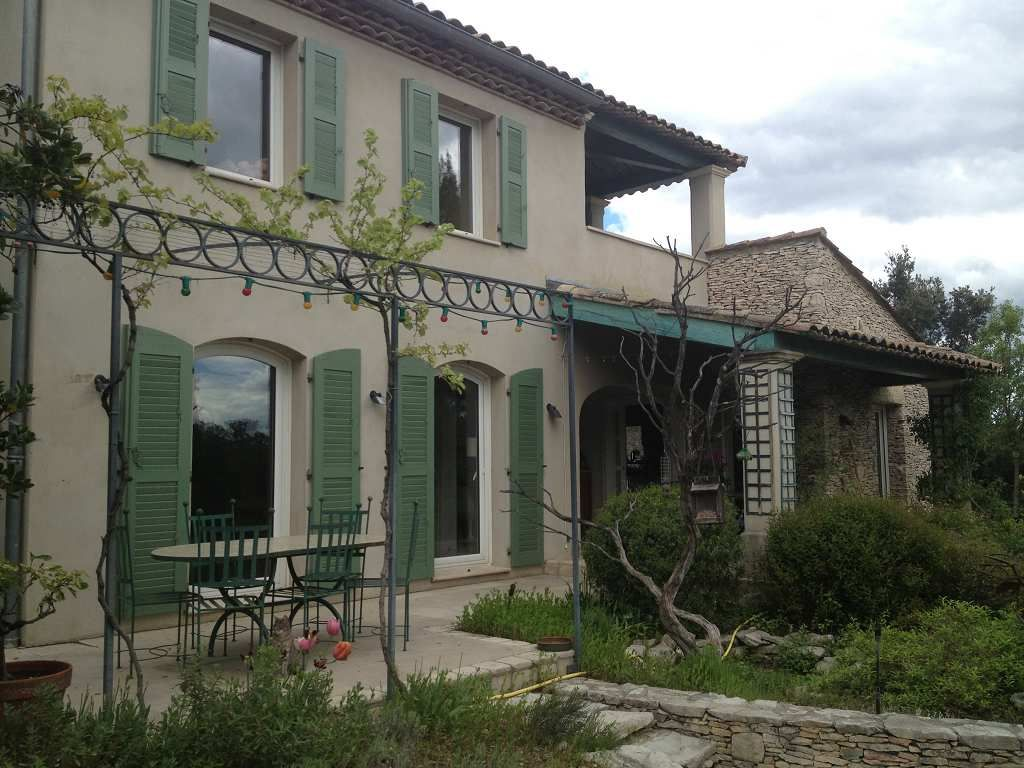 Bastide en vente nimes rf340132931 agence casanova for Achat maison nimes