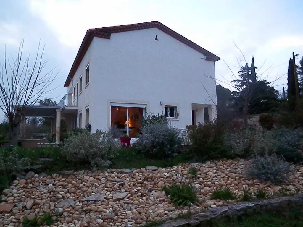 Maison en vente nimes rf340133322 agence casanova for Achat maison nimes