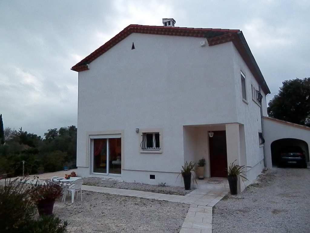 Maison en vente nimes rf340133322 agence casanova for Maison casanova