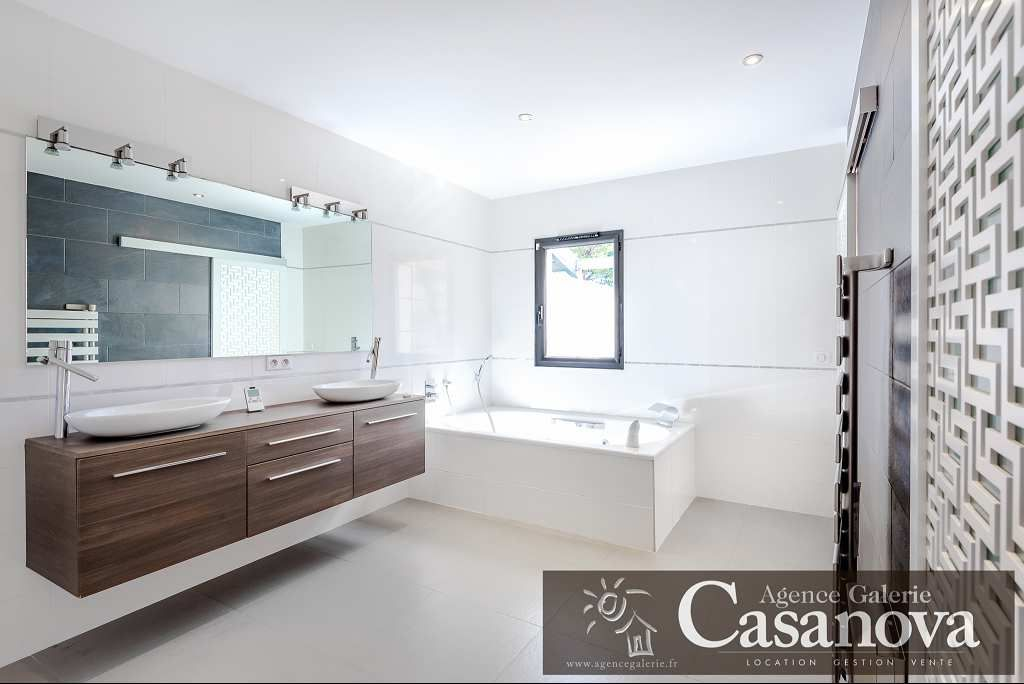 Maison en vente montpellier rf340133906 agence casanova for Maison casanova