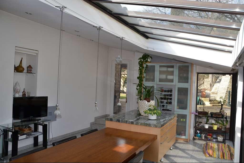 Maison de caractre en vente nimes rf340134106 agence for Achat maison nimes