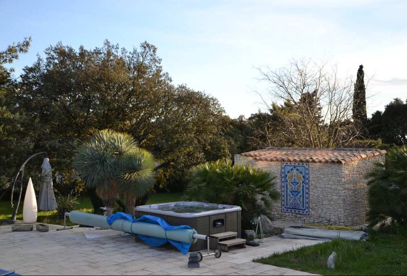 A vendre Nimes 340134139 Agence galerie casanova