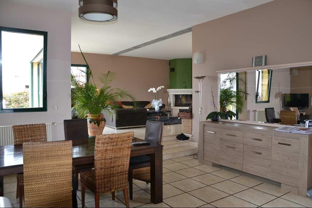Maison contemporaine en vente nimes rf340134180 agence for Achat maison nimes