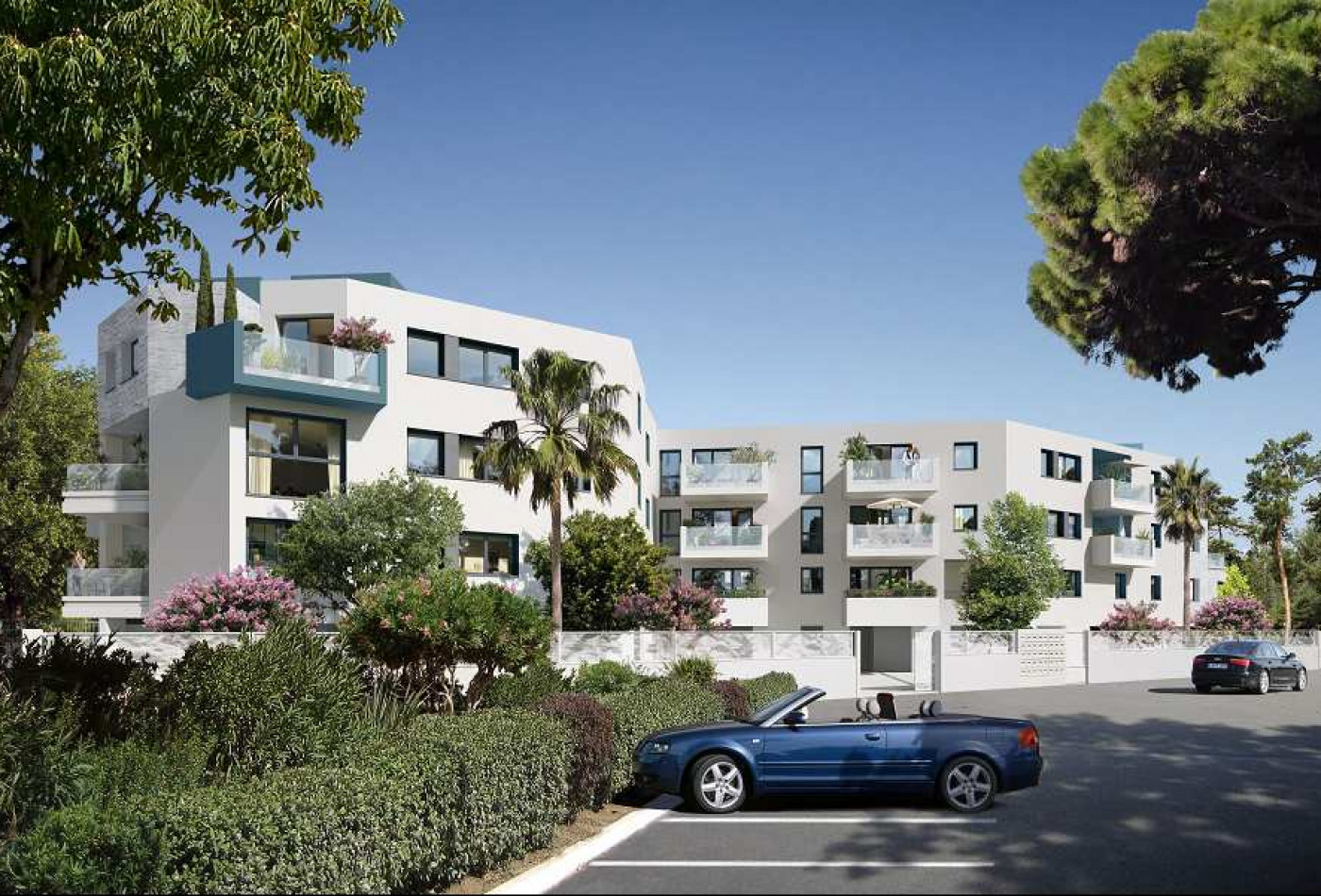 Appartement en vente carnon plage rf340134591 agence for Appartement agence