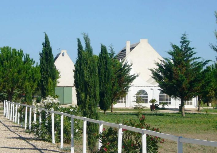 A vendre Aigues Mortes 340134667 Agence galerie casanova