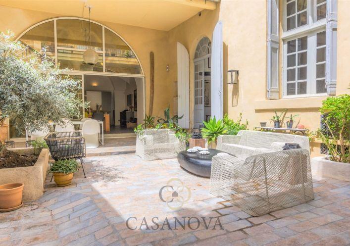 A vendre Appartement Montpellier   Réf 340135009 - Agence galerie casanova