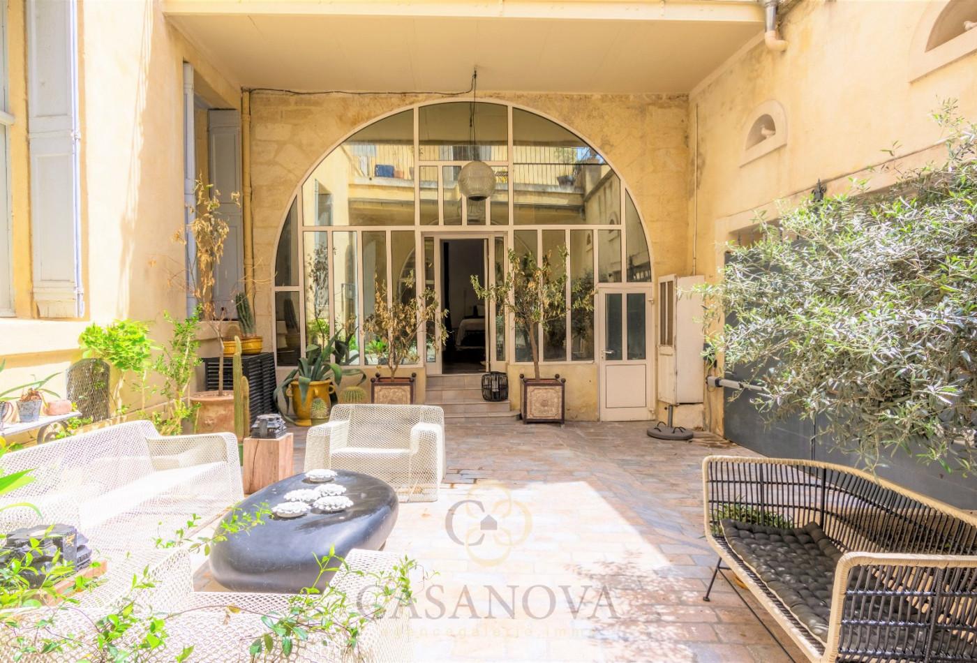 A vendre  Montpellier   Réf 340135009 - Agence galerie casanova