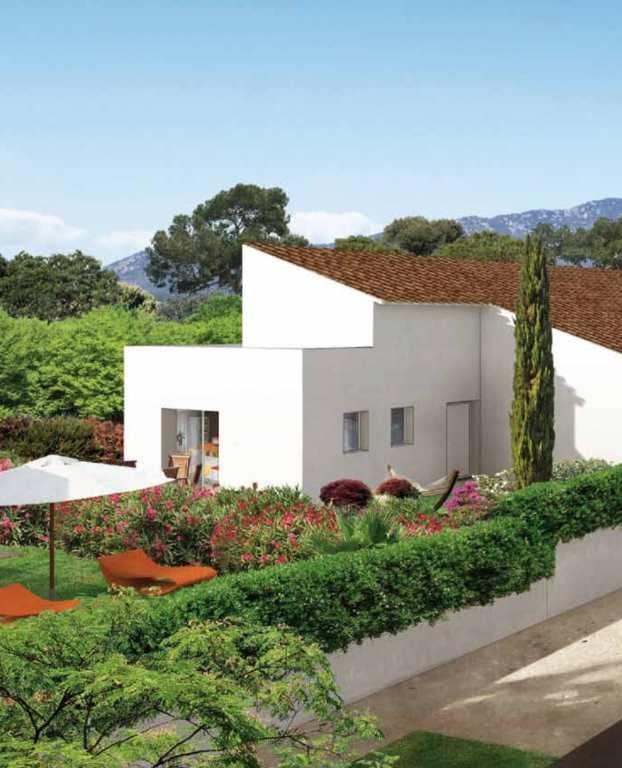 Maison en vente saint gely du fesc rf340135098 agence for Maison casanova