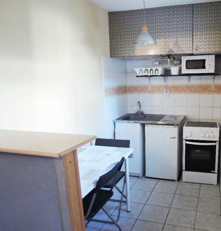 Appartement En Location Montpellier Rf340135173 Agence Louer Appartement  Meuble Montpellier