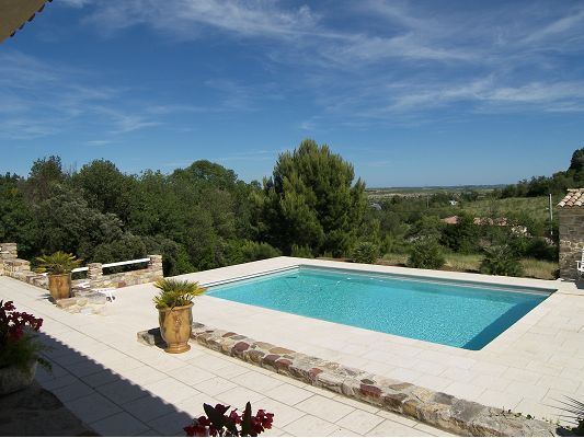 Annonces immobilires clermont l 39 herault agence galerie - Piscine clermont l herault ...