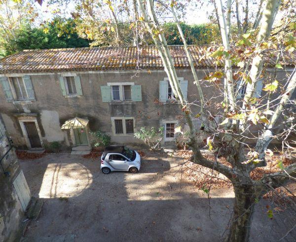 For sale Nimes 340135764 Agence galerie casanova