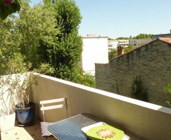 For sale Montpellier 340135781 Agence galerie casanova