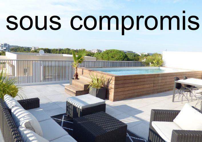 A vendre Montpellier 340135845 Agence galerie casanova