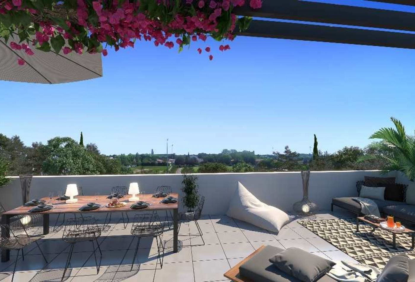 Appartement en vente montpellier r f340135855 agence for Appartement agence