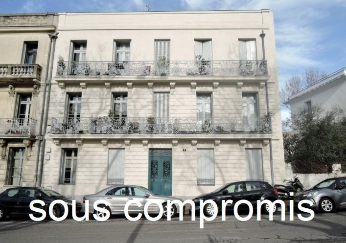 A vendre Montpellier 340145918 Agence galerie casanova