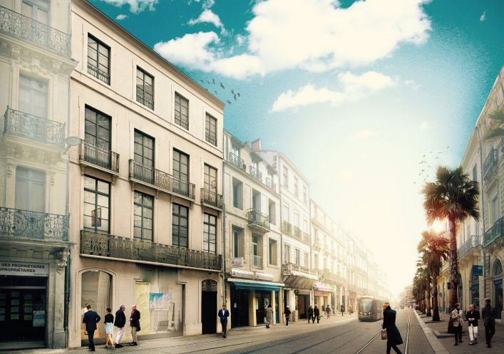 A vendre Montpellier 340145924 Agence galerie casanova