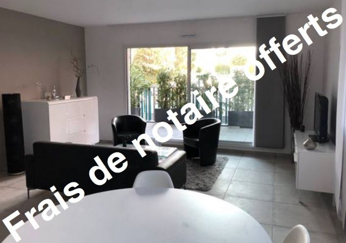 A vendre Montpellier 340145935 Agence galerie casanova