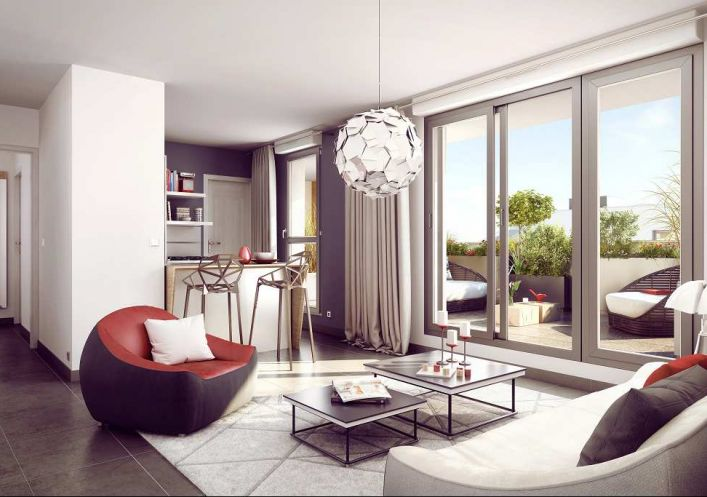 For sale Appartement Montpellier | R�f 340146208 - Agence galerie casanova