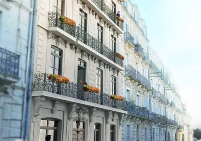 A vendre Montpellier 340146327 Agence galerie casanova