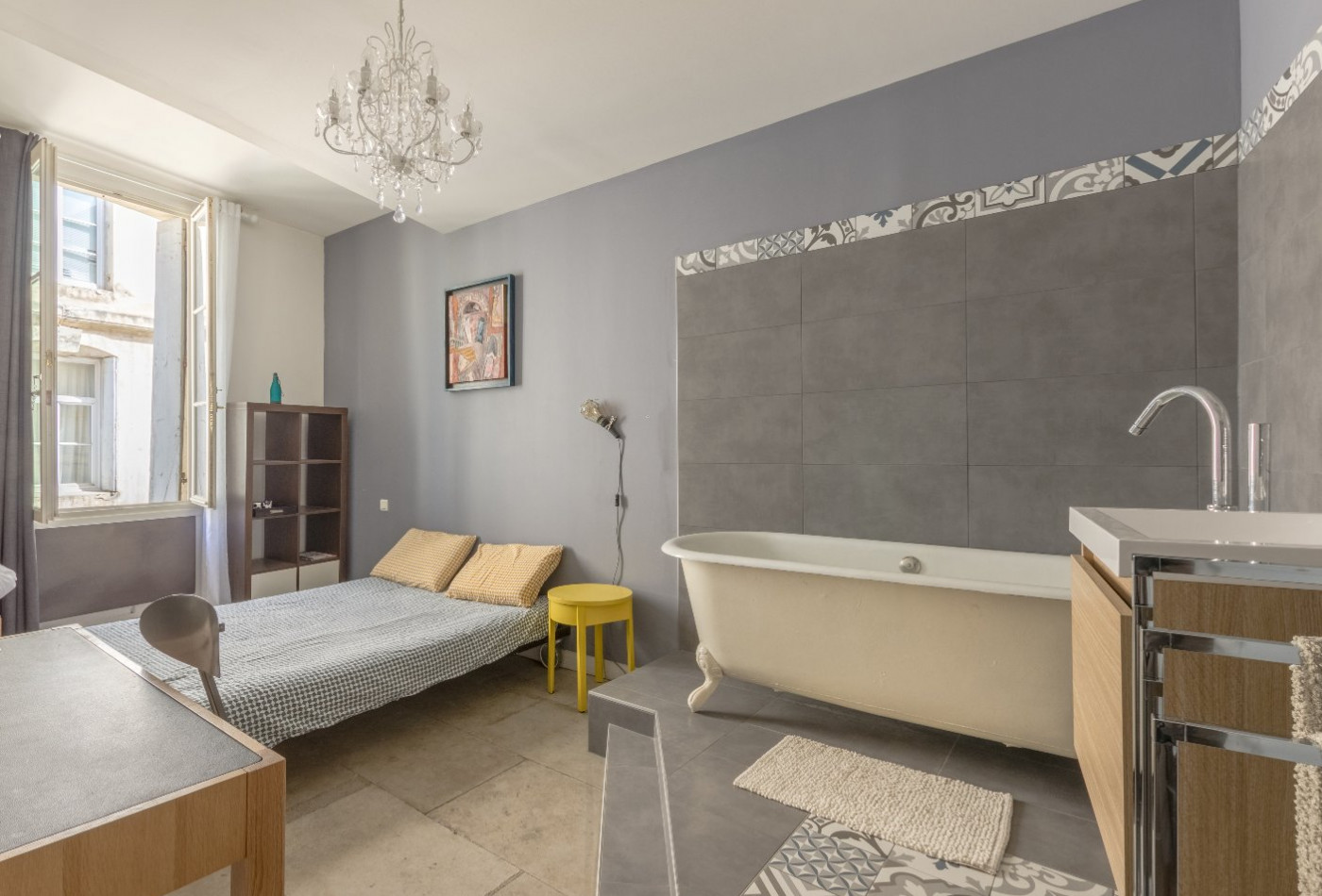 A vendre Montpellier 340146516 Agence galerie casanova