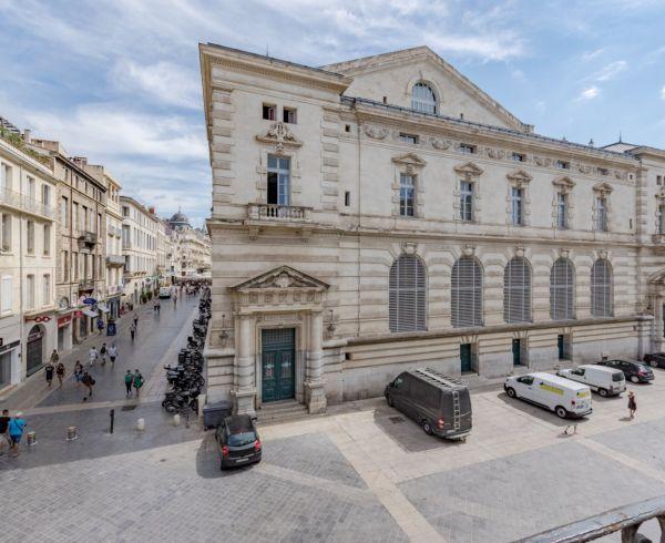 For sale Montpellier  340146547 Agence galerie casanova