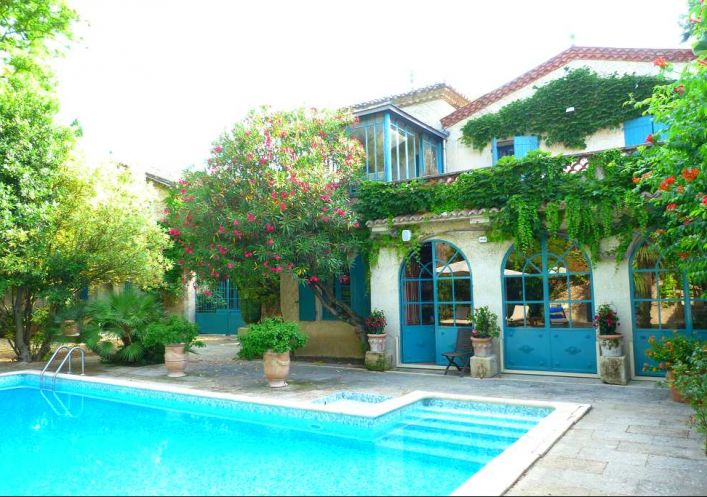 A vendre Aimargues 340146554 Agence galerie casanova
