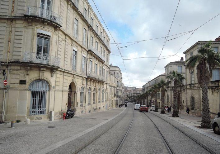 A vendre Montpellier 340146648 Agence galerie casanova