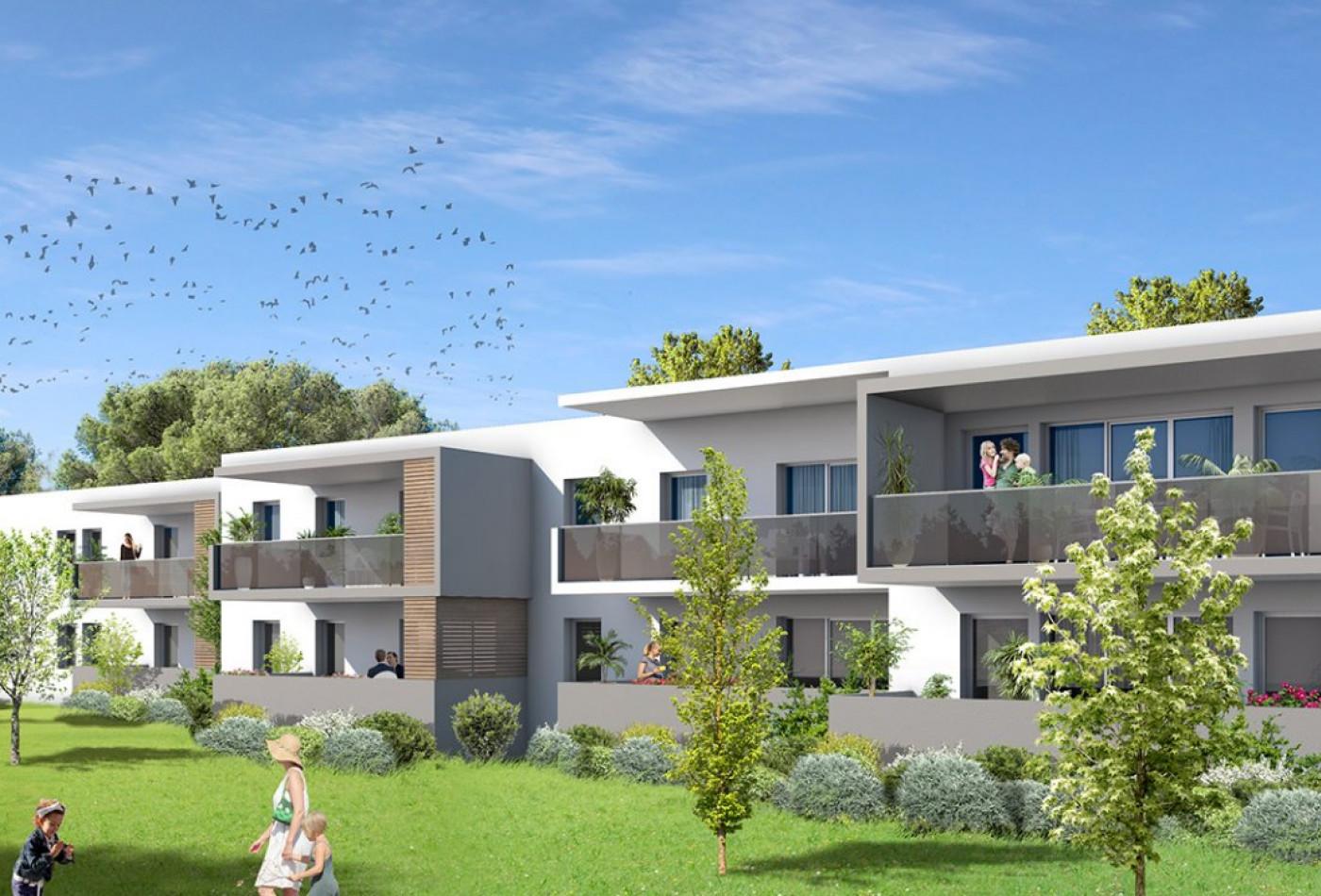 A vendre Montpellier 340146689 Agence galerie casanova