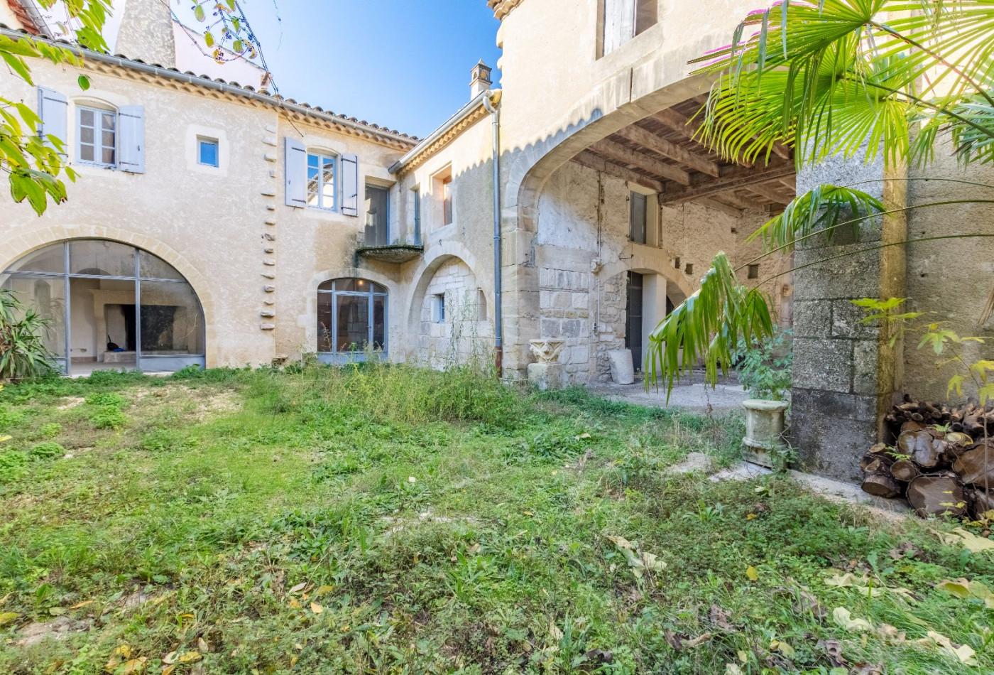 A vendre  Montpellier   Réf 340146713 - Agence galerie casanova