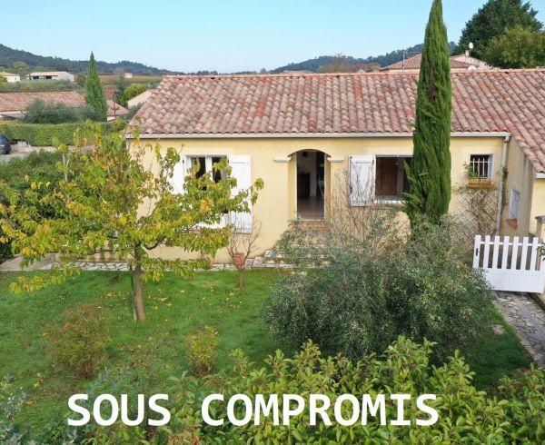 For sale Quissac  340146715 Agence galerie casanova