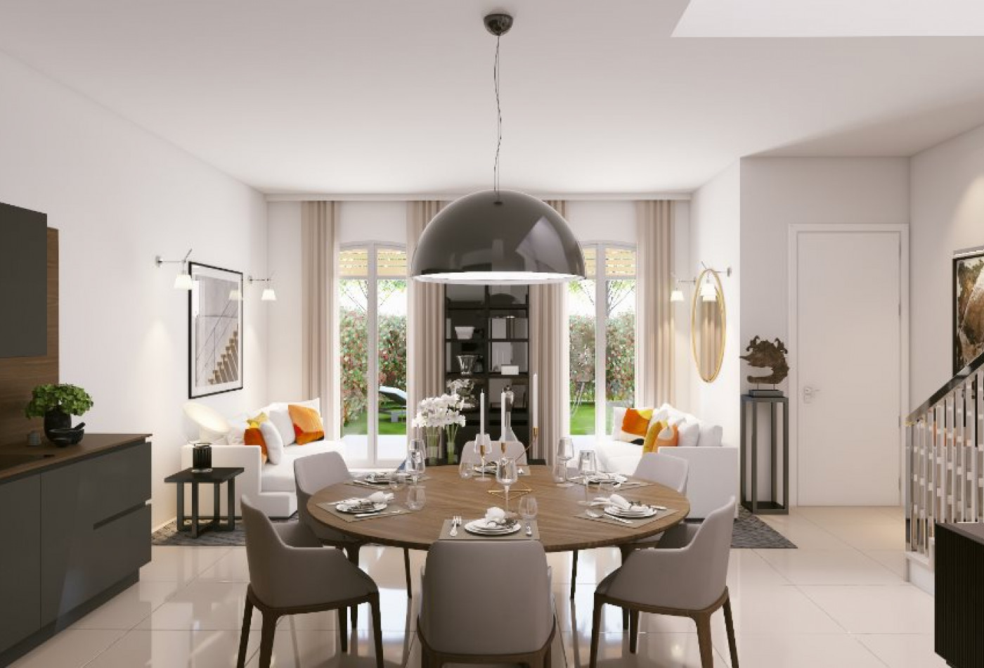 A vendre Montpellier 340146816 Agence galerie casanova