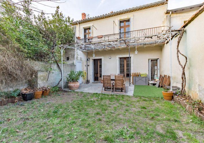 A vendre Montpellier 340147003 Agence galerie casanova