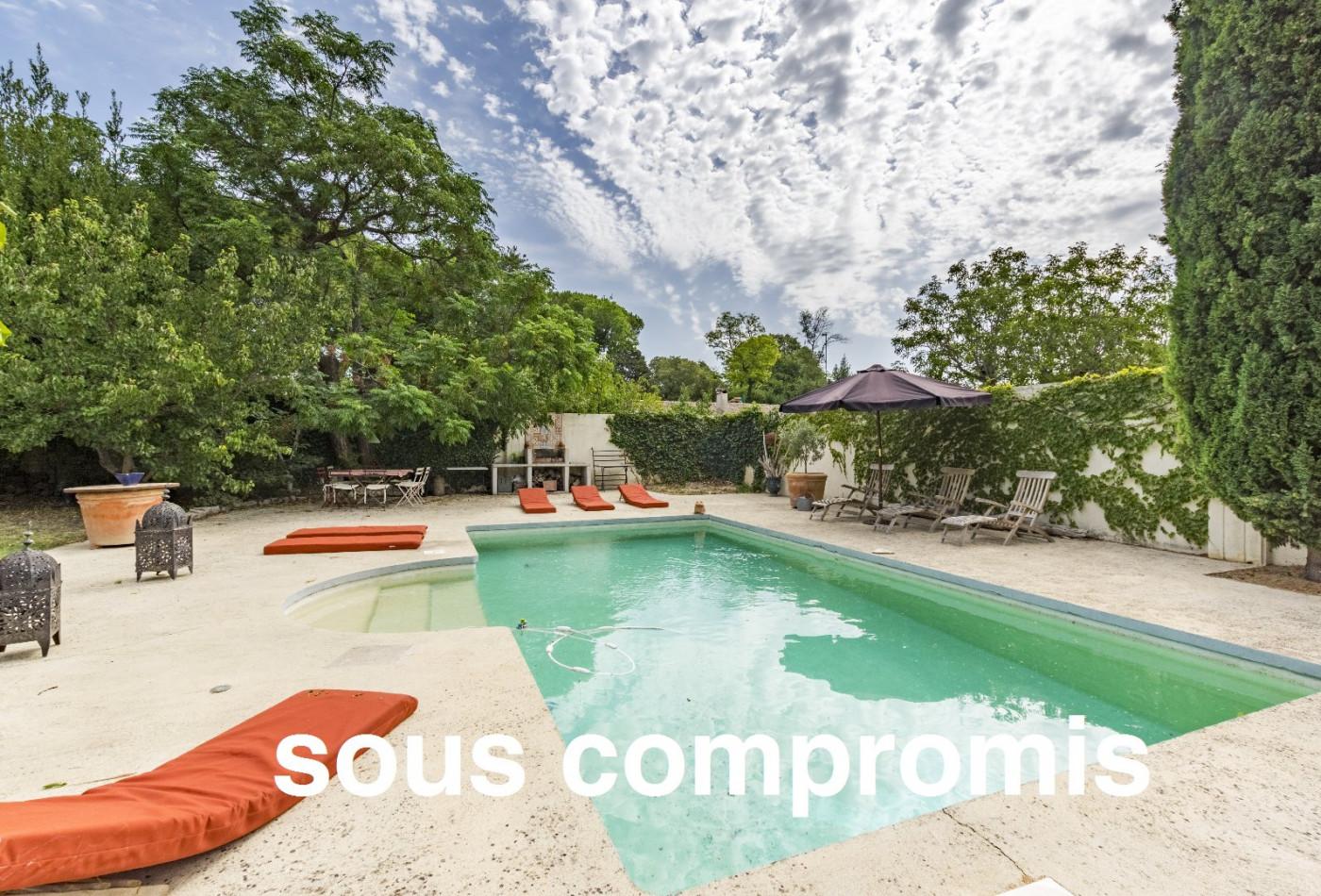 A vendre Mauguio 340147173 Agence galerie casanova