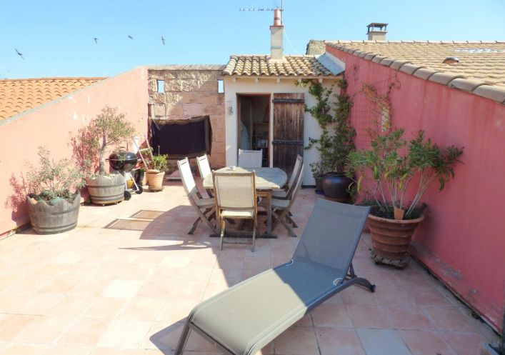 A vendre Aimargues 340147237 Agence galerie casanova