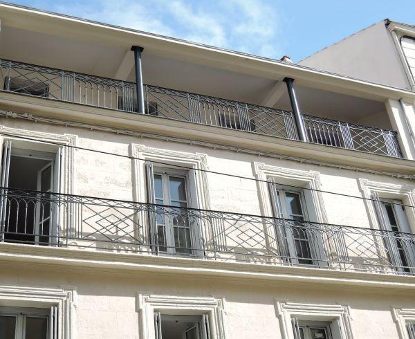 For sale Montpellier  340147241 Agence galerie casanova