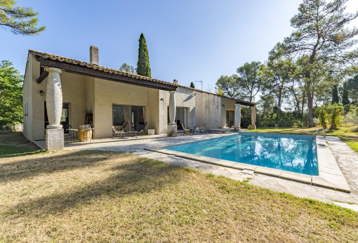 For sale Montferrier Sur Lez 340147383 Agence galerie casanova